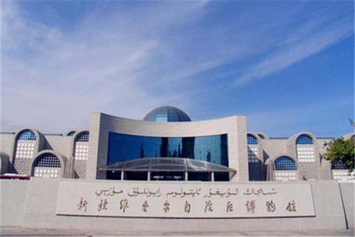 国际博物馆日 新疆各地博物馆活动邀您体验