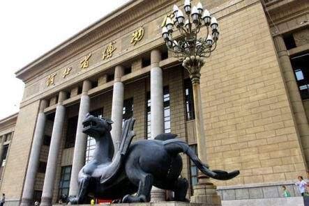 国际博物馆日 很多惊喜在博物馆里等着你