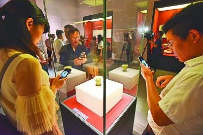 湖南长沙铜官窑博物馆开放