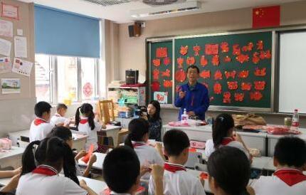 """上海""""非遗""""文化校园传习激发学生创造力"""