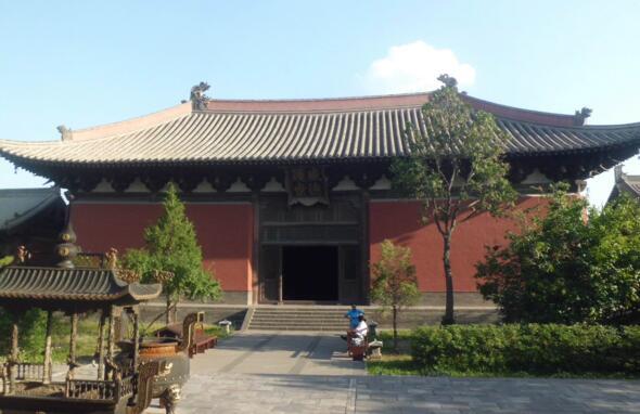 [大同]三大古城文物景区免费开放
