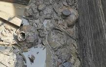 荆州惊现西汉古墓 考古发掘现场目睹千年秘密