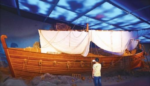 长沙铜官窑博物馆开馆