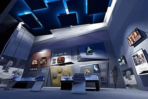 [上海]每19万人拥有一座博物馆