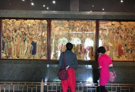 """""""与古人对话,与文化同行""""在北京观复博物馆举行"""