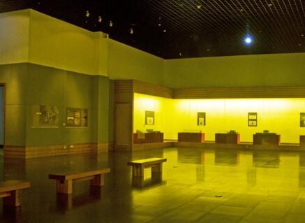 衢州博物馆开展国际博物馆日系列活动
