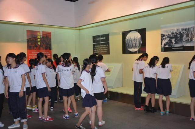 [诸暨]市举办庆祝国际博物馆日系列活动