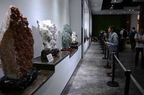 武义县举行首批特色博物馆(展示馆)授牌仪式