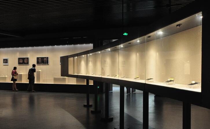 湖北天门利来国际娱乐开馆 300余件石家河遗址出土文物首次亮相