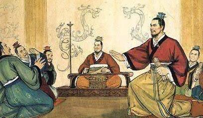 秦代官员不作为受刑案例的启示意义