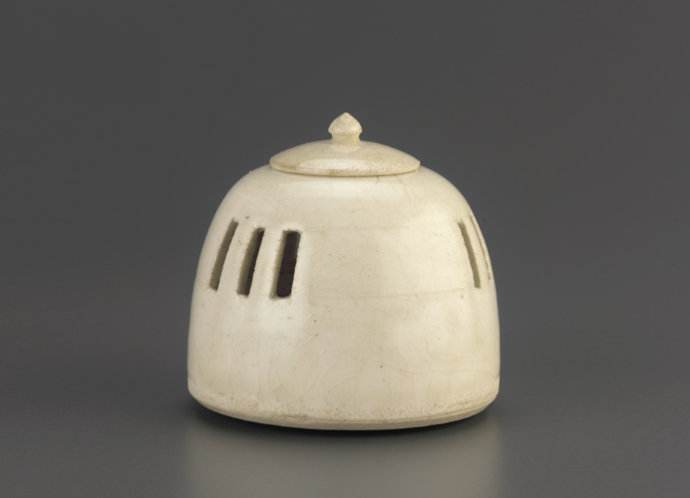 与青瓷同时著称于世的唐代白瓷欣赏