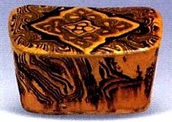 唐代其他釉色瓷