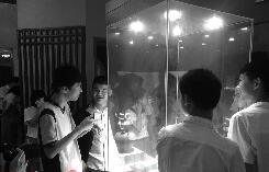 浙博:在无声的世界里感受文物的魅力
