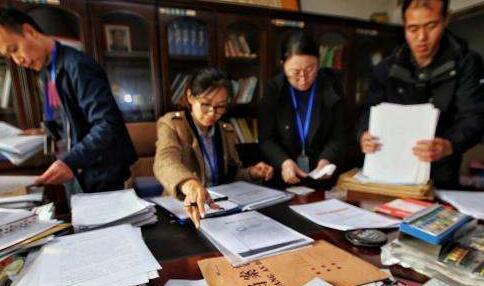 2018年度全国文物行政处罚案卷评查工作启动