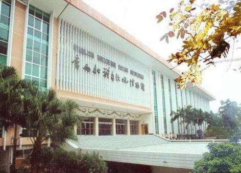 广西博物馆暂停开放陈列大楼 文物苑仍正常开放