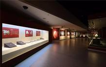 《凤归大邑商——殷墟妇好文物安阳故里展》在安阳博物馆开幕