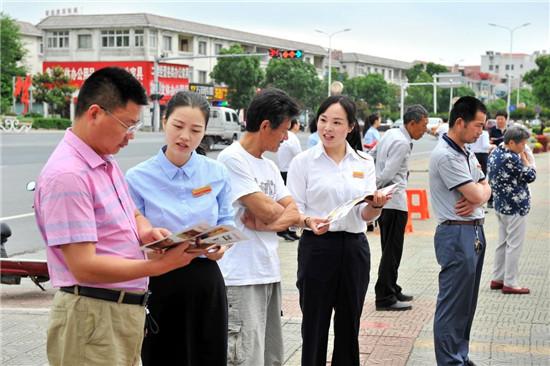 鄂豫皖苏区首府革命博物馆5.18举办系列活动
