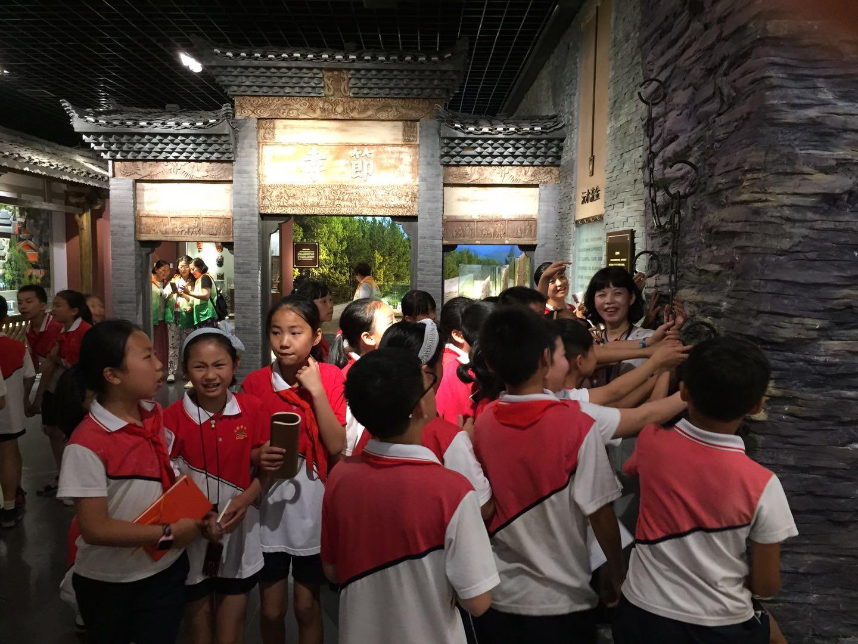怀化市博物馆5.18国际博物馆宣传活动掠影