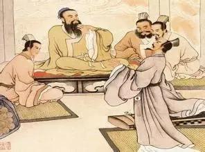 唐朝诗人的读书生活:喜欢在山林或寺庙中读书