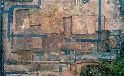 江西龙虎山大上清宫遗址将开展遗址保护和利用工作