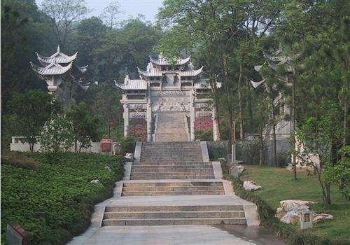 [杭州]万松书院20余处摩崖石刻到底藏着什么秘密