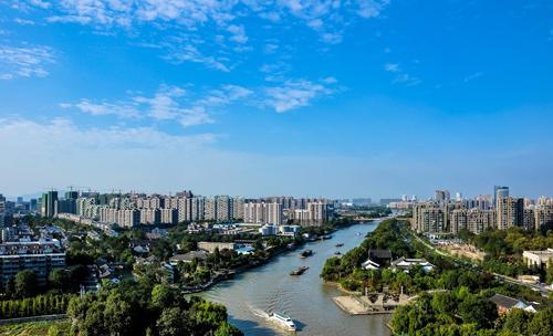 [杭州]拱墅:以文化规划为抓手 推进大运河文化带建设