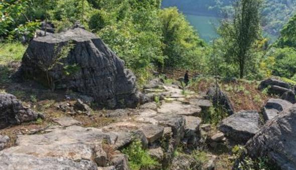 湖北宜都发现30个宜红古茶道历史遗存点