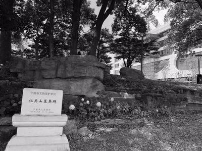 宁波还有多少古迹在荒废?记者走访有惊喜也有惋惜