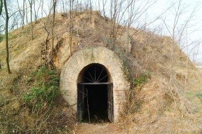 甘泉山汉墓群开展考古探秘 将摸清地下墓葬分布