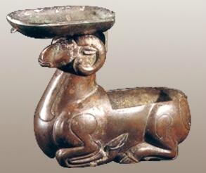 河北博物院館藏銅器