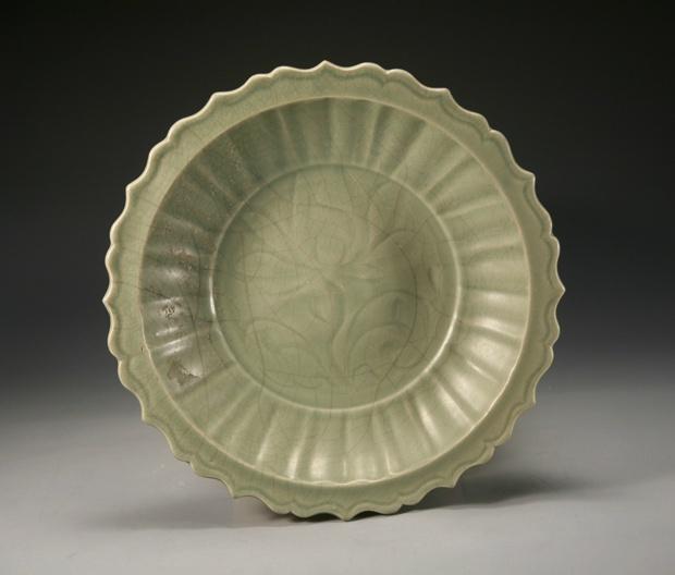 杭州博物馆馆藏元代瓷器欣赏