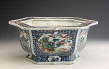 广东省博物馆馆藏清代瓷器