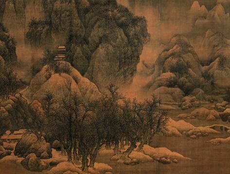 天津博物馆馆藏中国古代书画