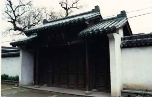 [台州]亭旁红色文化教育基地跻身国家3A级旅游景区