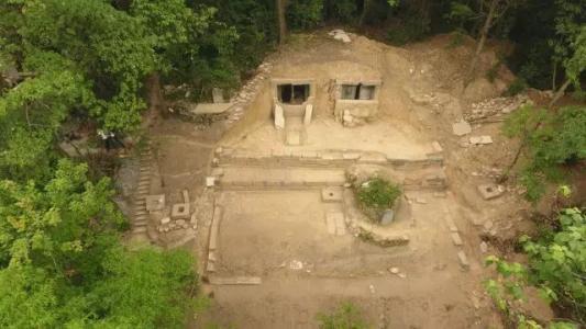 土司墓葬背后的家族纷争