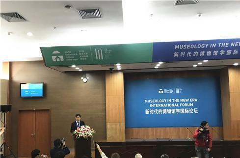 南藝開辦國內首個藝術博物館學院