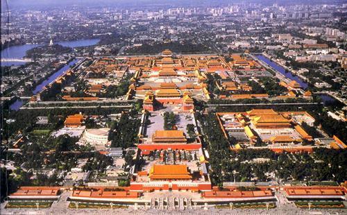 [北京]中轴线申遗:部分重点文物内居民年内将搬走