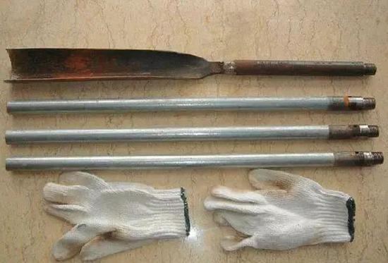 洛阳警方向盗墓贼亮剑 开展打击文物犯罪专项行动