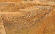 广西贵港考古大发现:旧城区挖出汉代护城壕