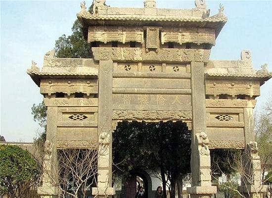 芮城永樂宮:神仙仙府