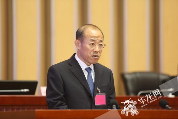 重庆将立法保护城市历史文化遗产