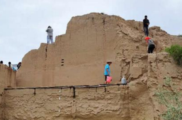 12处旧石器时代遗址在吉林汪清被发现