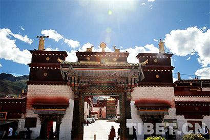 西藏寺院里那么多文物宝贝 如何做好消防和保护