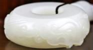 和田玉籽料人工染色的常见方法