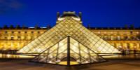 全球热门博物馆排行榜:法国卢浮宫第一北京故宫第二