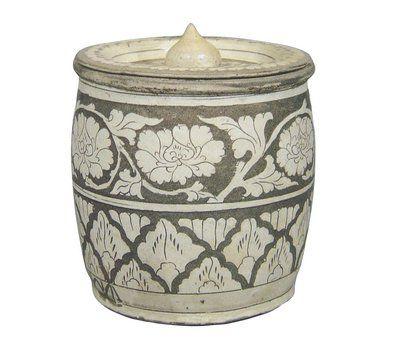 宋元时期的北方剔花瓷