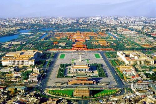 北京中轴线申遗保护规划编写完成 11处文物今年腾退