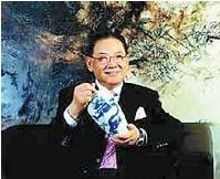 艺术品收藏家:张宗宪