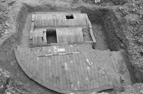 瓯海丽岙发现40余座古墓 抢救性发掘出土大量文物