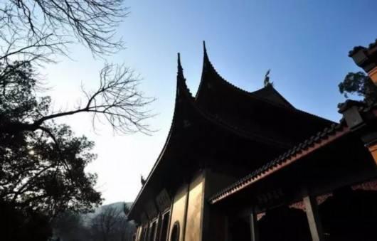 杭州市出台新政保护村镇历史文化遗存